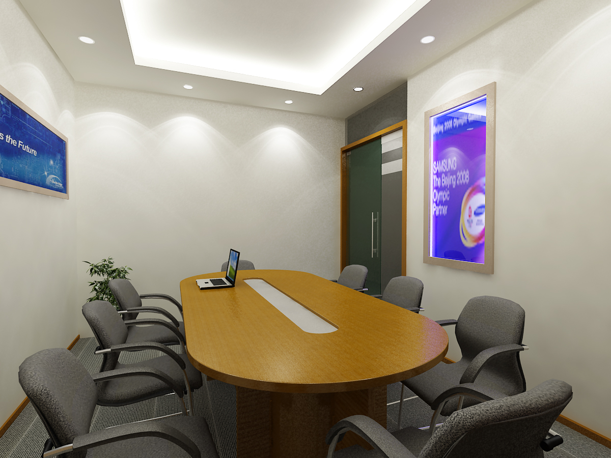 Nội thất văn phòng 2
