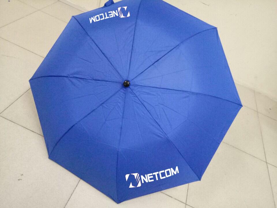 Vật phẩm quảng cáo - Netcom