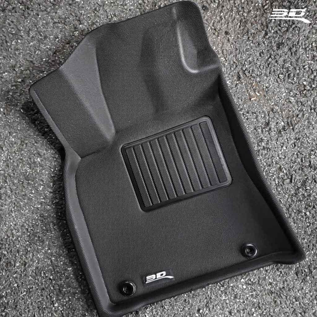 Thảm Lót Sàn Audi Q7 Thương Hiệu 3D MAXpider [2016 - Nay]