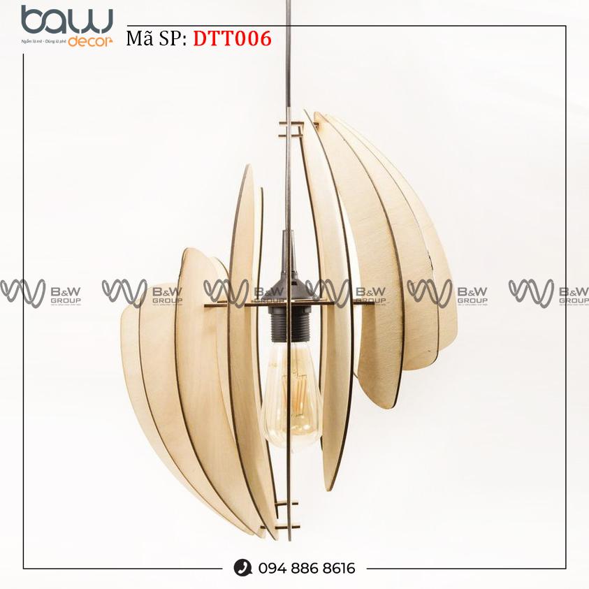Đèn Thả Trần DTT006