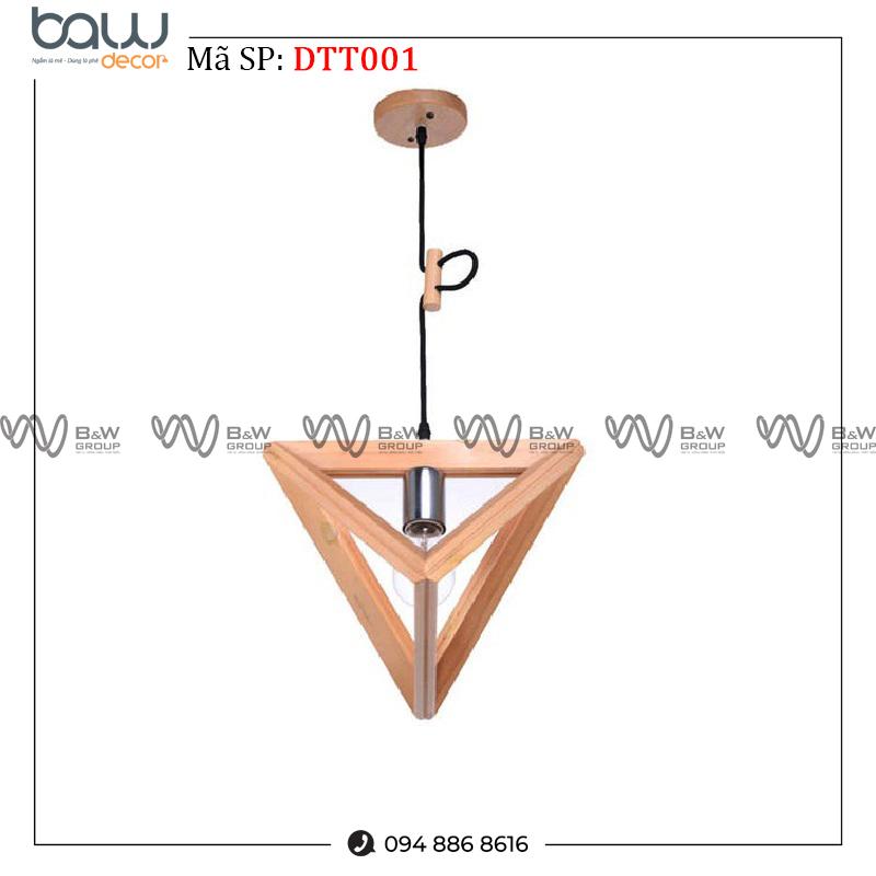 Đèn Thả Trần DTT001
