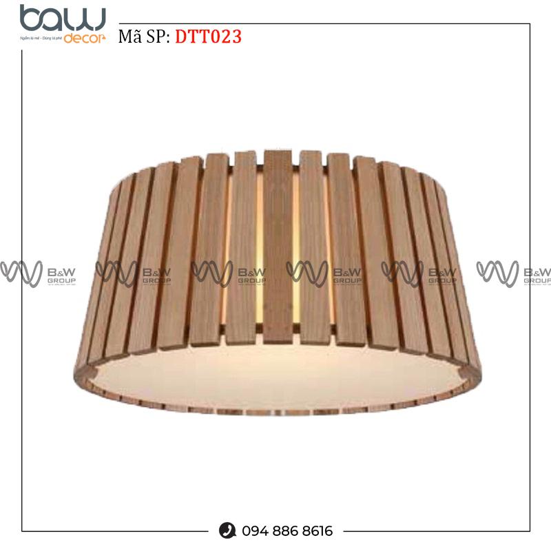 Đèn Thả Trần DTT023