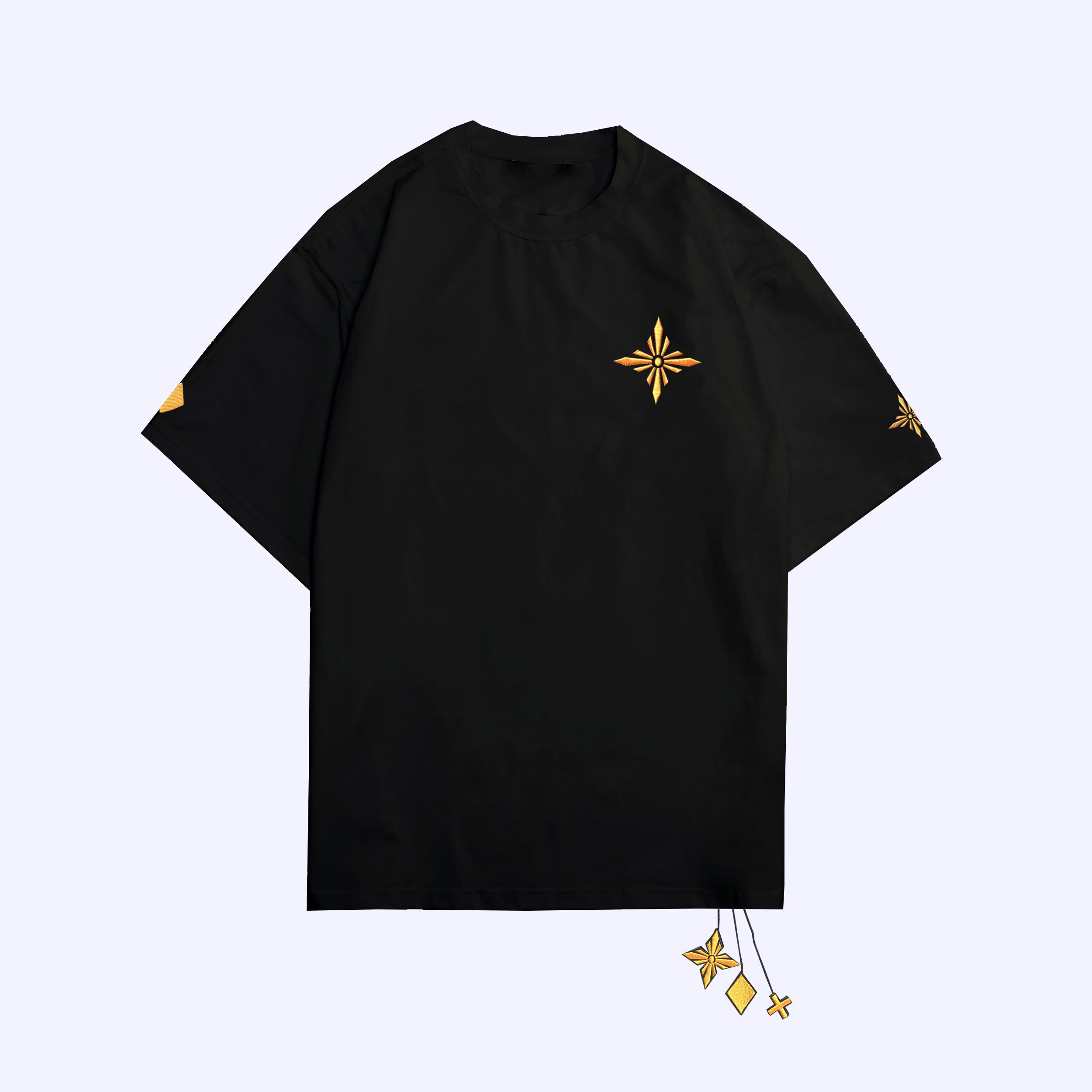 Black Gold Signature T-Shirt