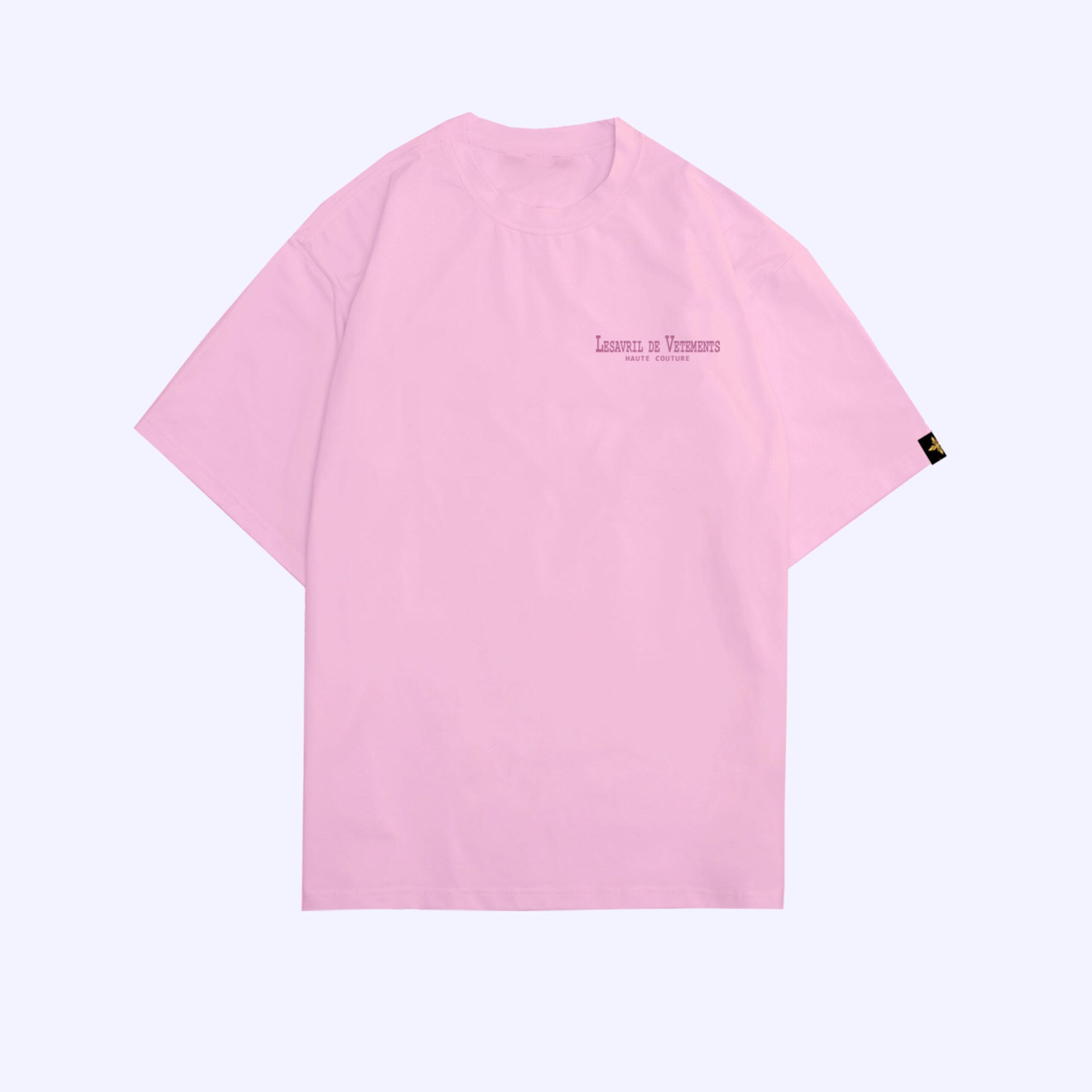 Pink LDV T-Shirt