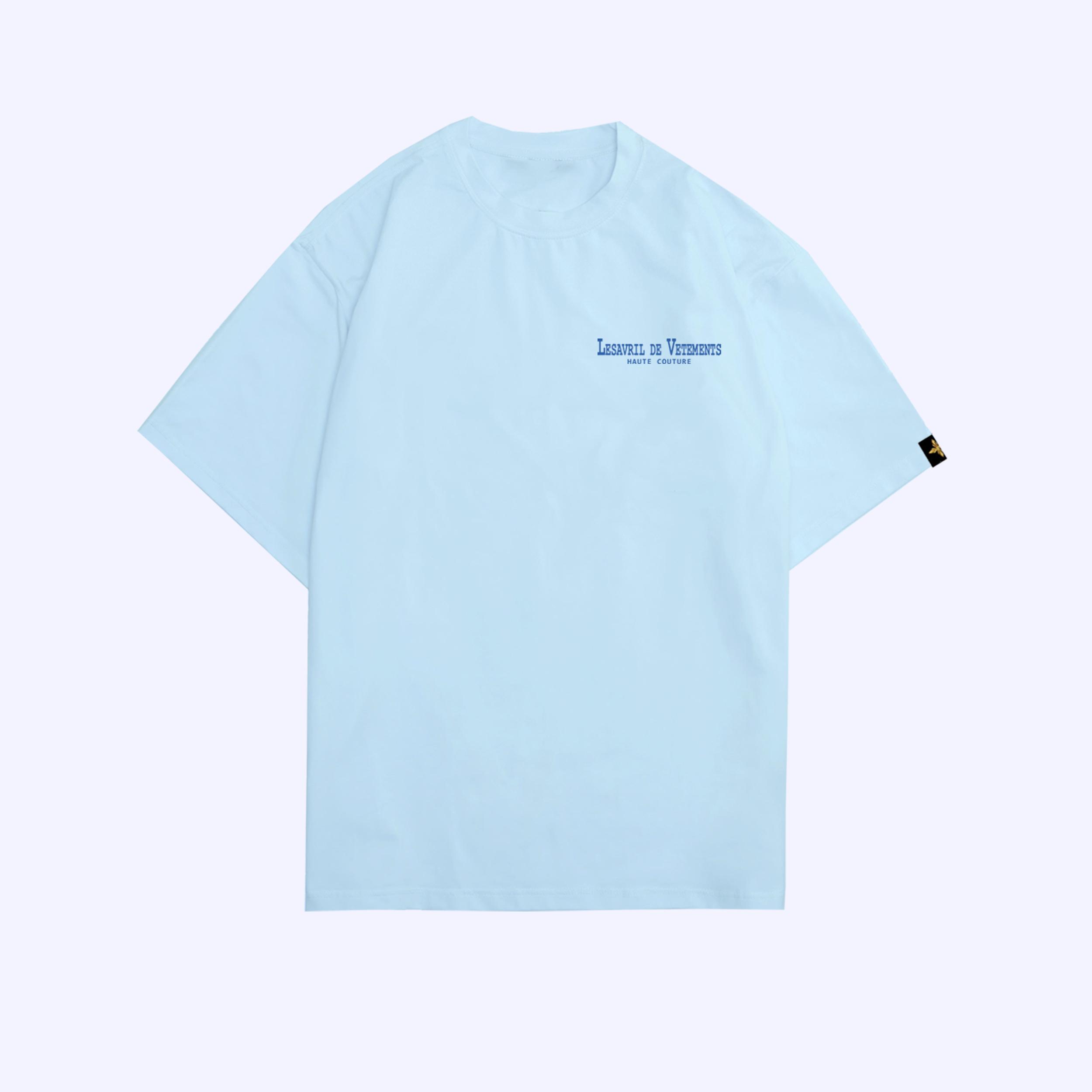Blue LDV T-Shirt