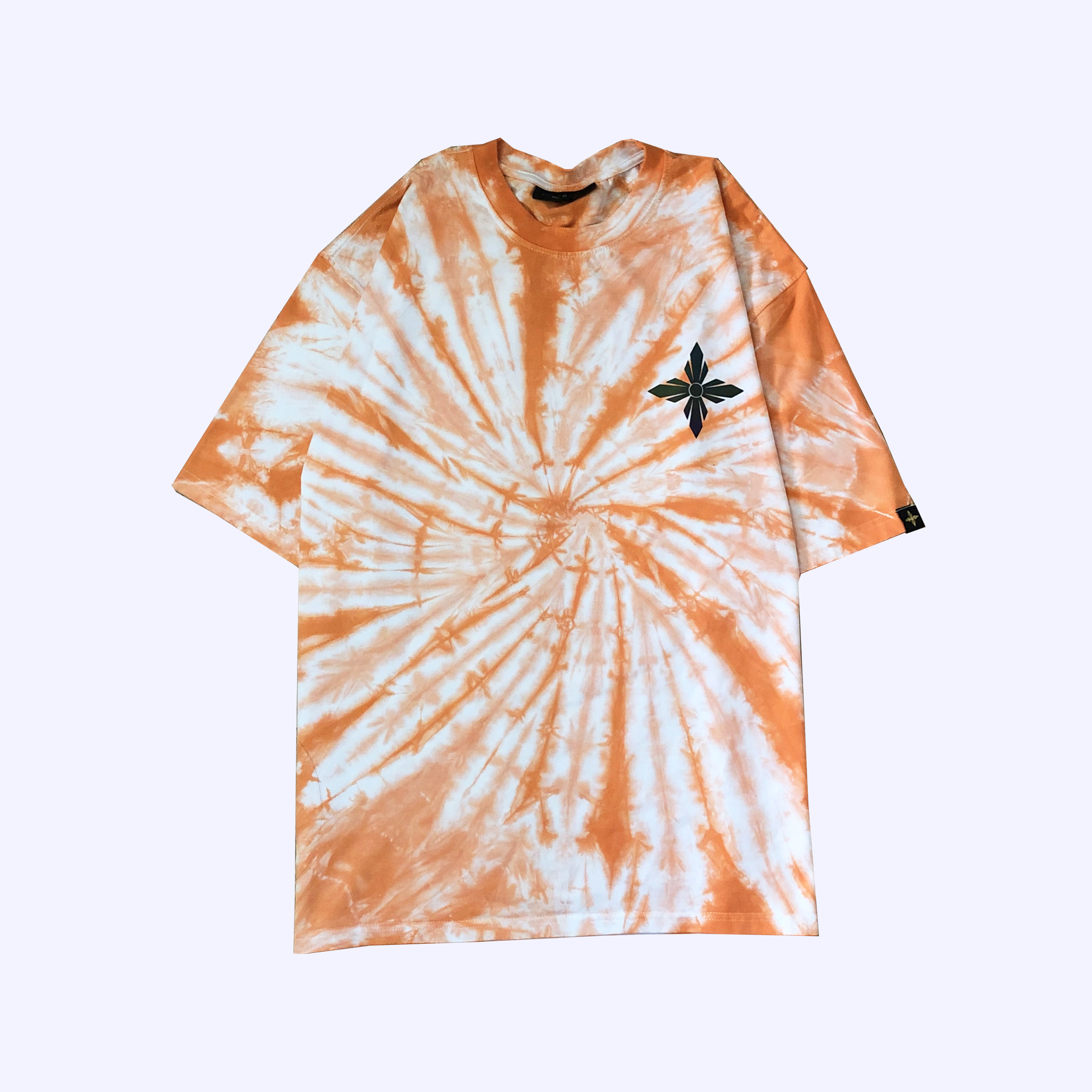Hologram Brilliant Mars T-Shirt