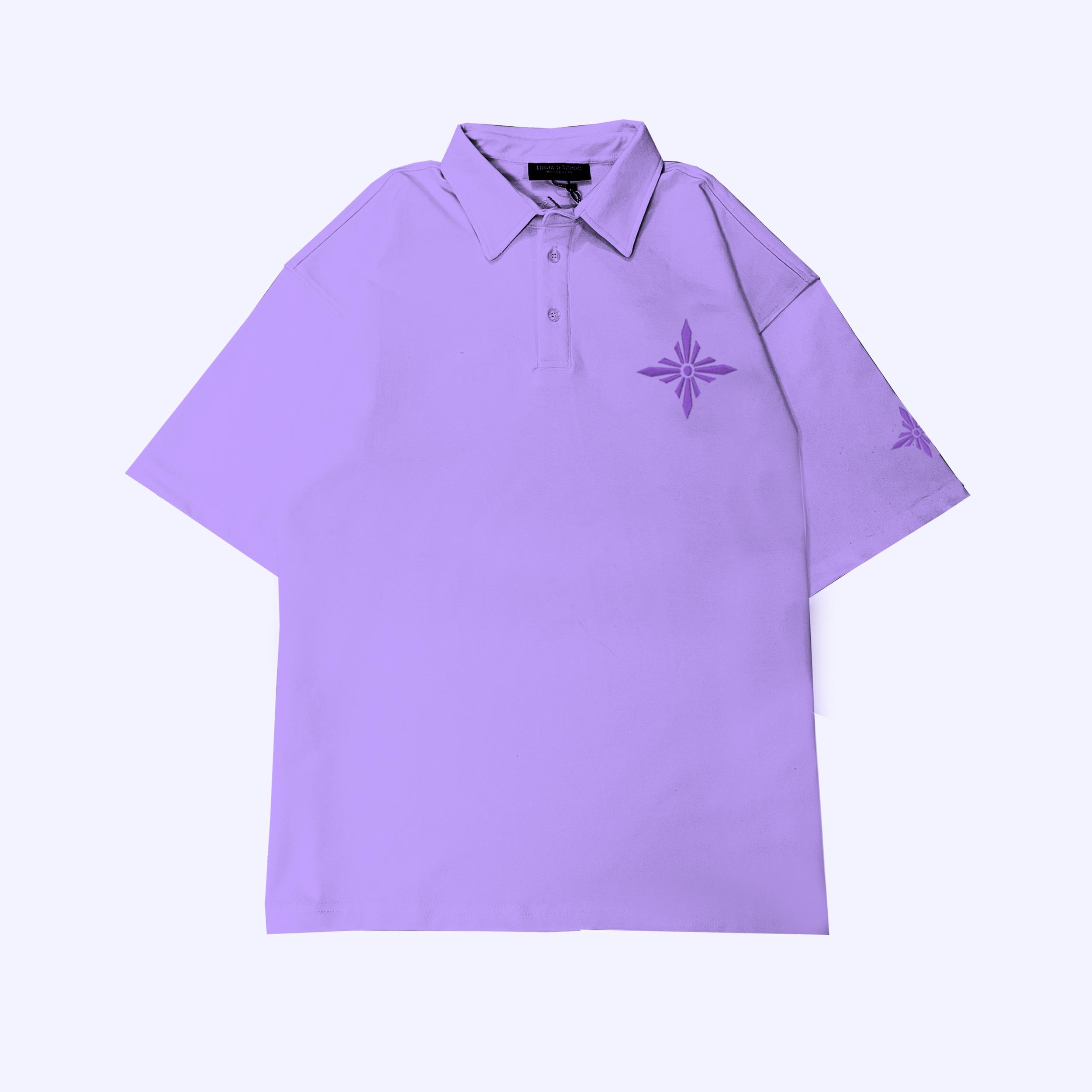 A/T Signature Polo Shirt