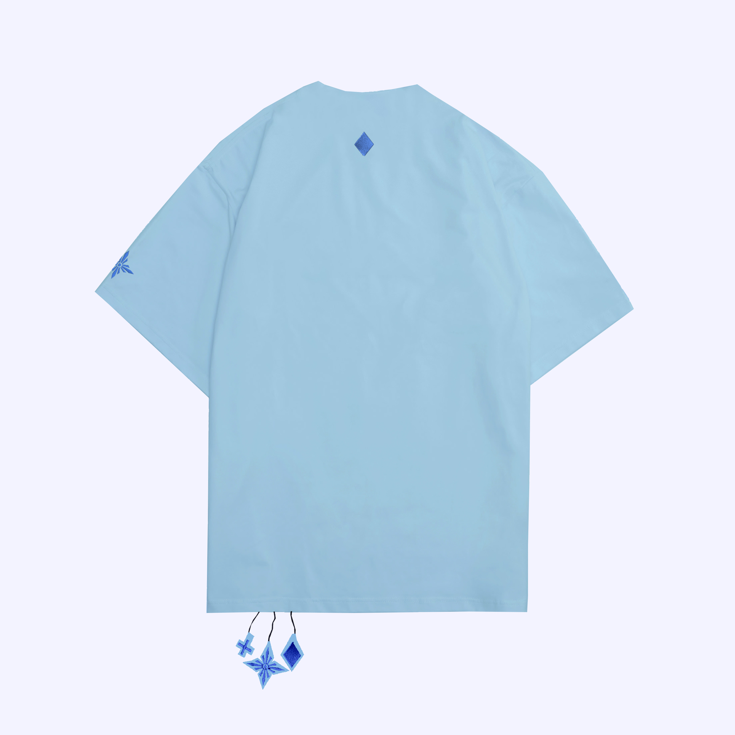 Sapphire Twinkle T-Shirt