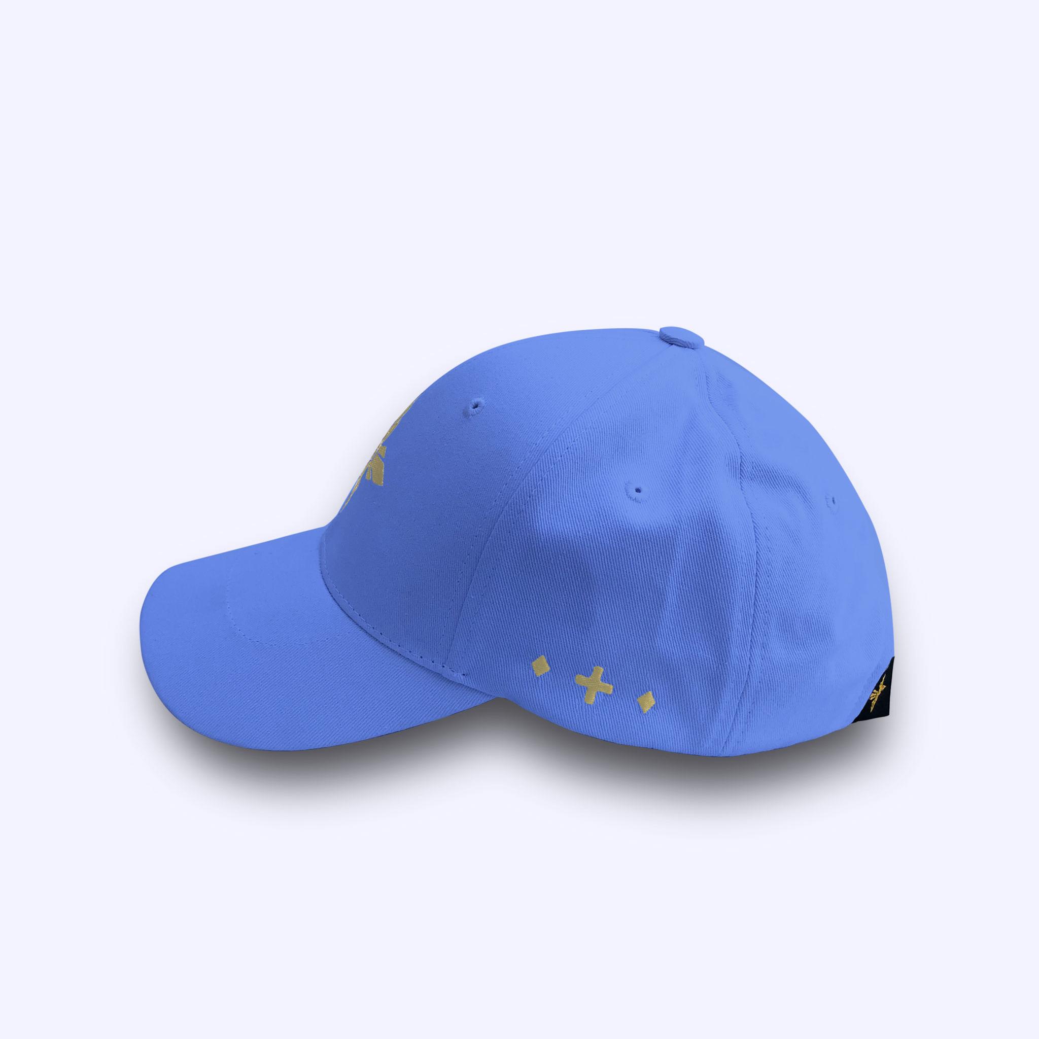 Blue Sea LDV Signature Cap