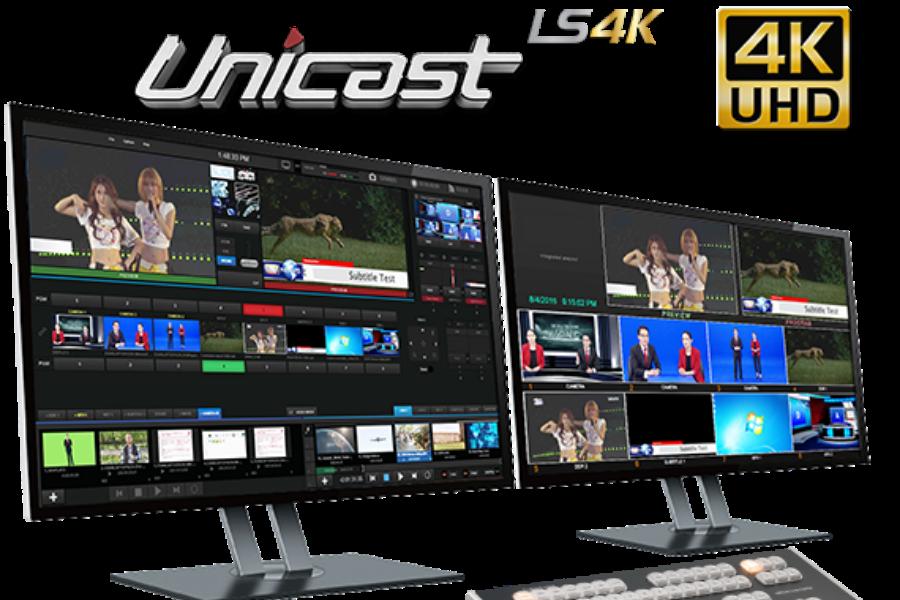 UNICAST_LS4K