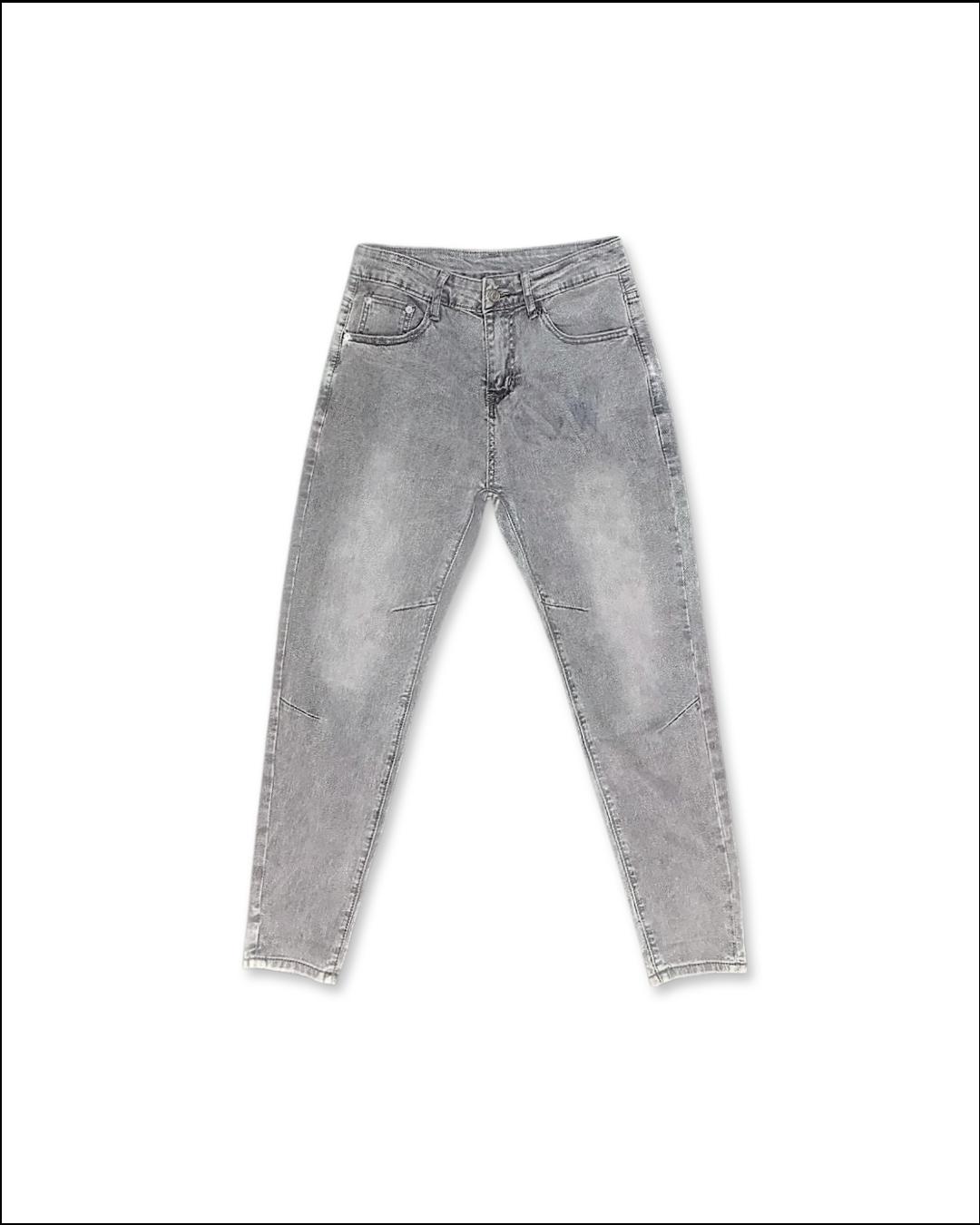 QJ-Tapered Grey