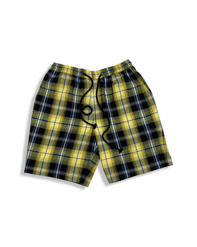 QS-Caro Shorts