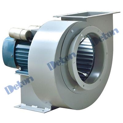 Quạt ly tâm Deton DT9-63-A-2A1-2-1.1 KW_220V