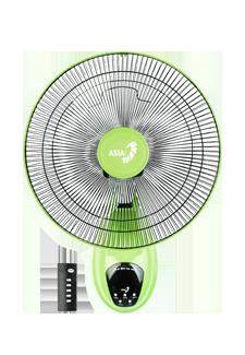 Quạt treo ASIA L16019-GV0-điều khiển từ xa-chuối non