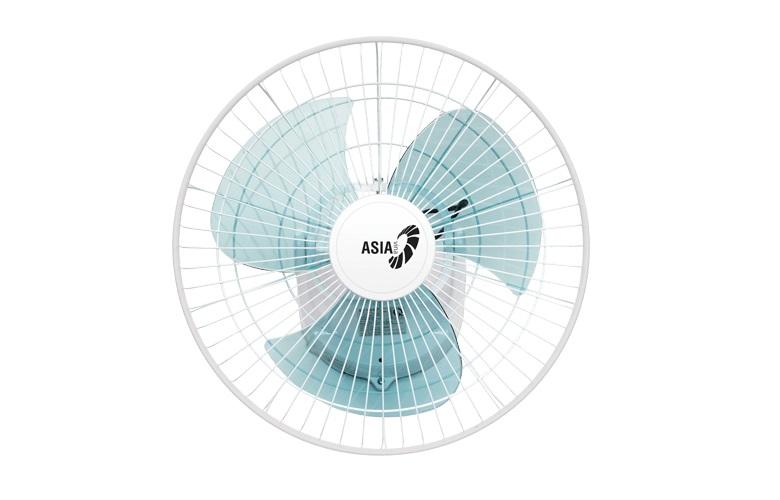 Quạt trần đảo ASIA X16001-SV0-Xám-hộp số
