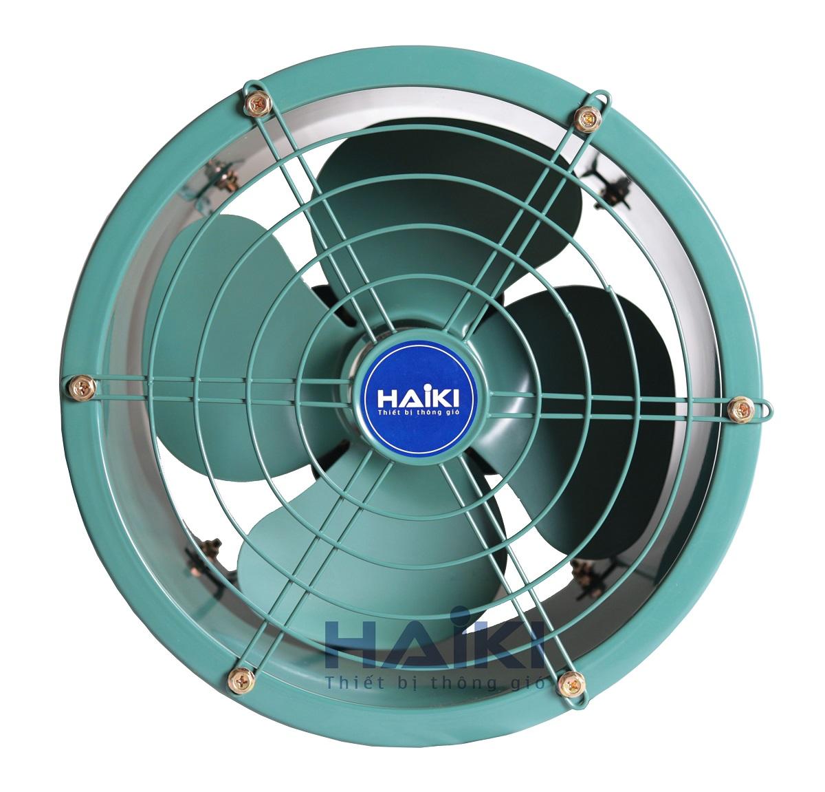 Quạt thông gió tròn HAIKI HK-30FA