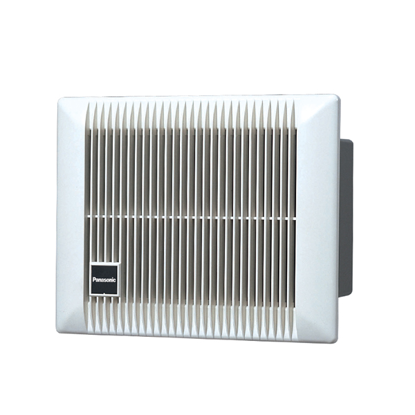 Quạt thông gió gắn tường Panasonic FV-10BAT1 (1 chiều dành riêng cho nhà tắm)