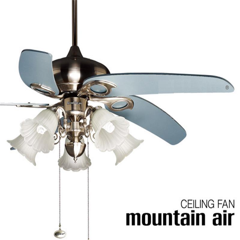 Quạt trần đèn Mountain Air 2841