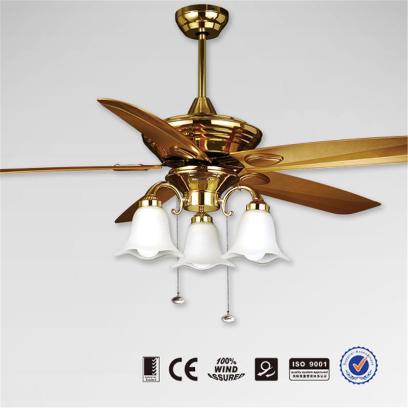 Quạt trần đèn Mountain Air cánh nhựa ABS 2842