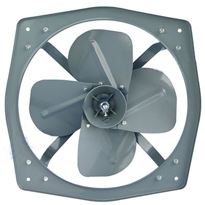 Quạt thông gió công nghiệp Deton vuông FQD60-4-220V