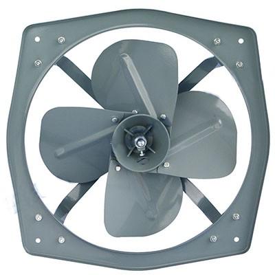 Quạt thông gió công nghiệp Deton vuông FQD45-4 điện áp 220V