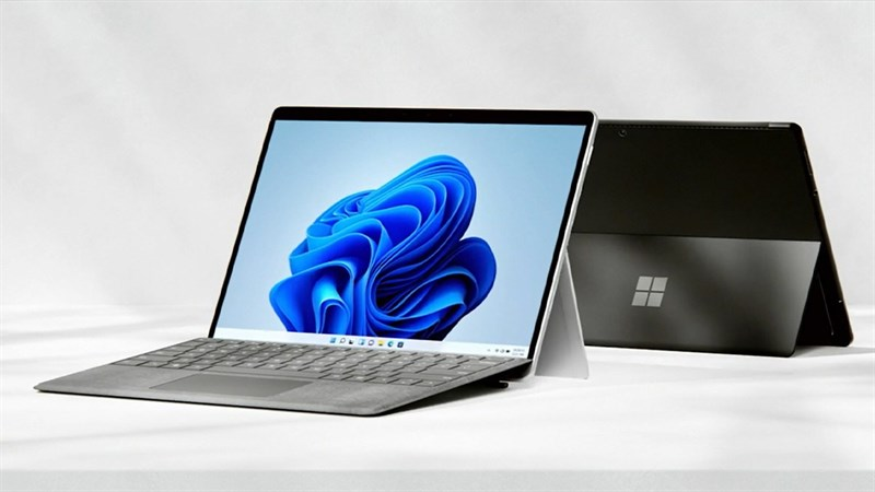 Với những thay đổi tích cực về thiết kế so với thế hệ tiền nhiệm, có thể nói Microsoft đã đưa ra Surface Pro 8 giá khá hợp lý so với giá Surface Pro 7 trước đó.