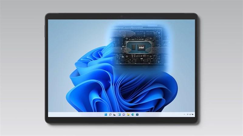 Tùy vào nhu cầu sử dụng và Surface Pro 8 giá tương ứng với tùy chọn bộ nhớ ra sao mà người dùng có thể lựa chọn được một chiếc tablet có dung lượng ram và bộ nhớ SSD phù hợp.