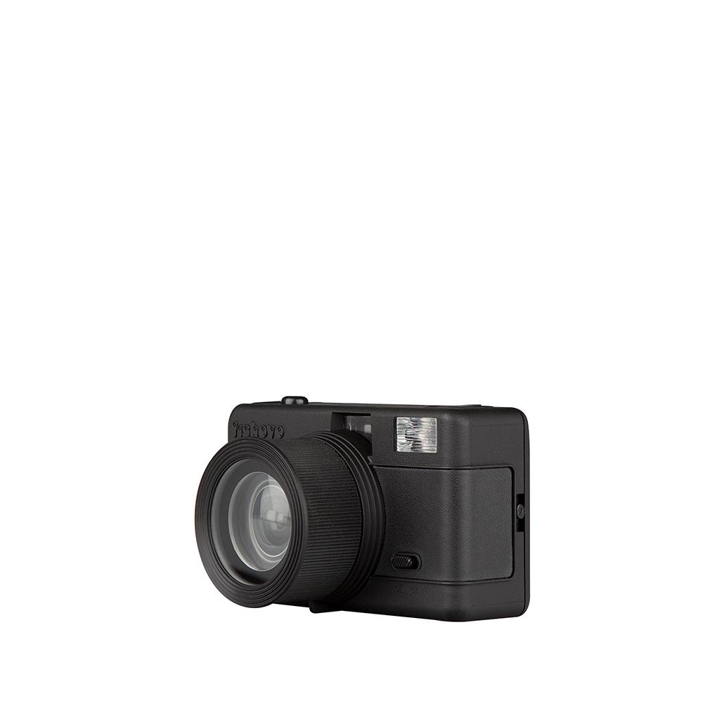 Máy ảnh film 35mm Lomography Lomo Fisheye 1 - All Black