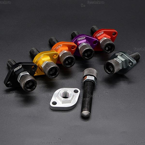 Tăng cam chỉnh tay Fasstek Racing ốc cường lực M14 cho Winner/Sonic