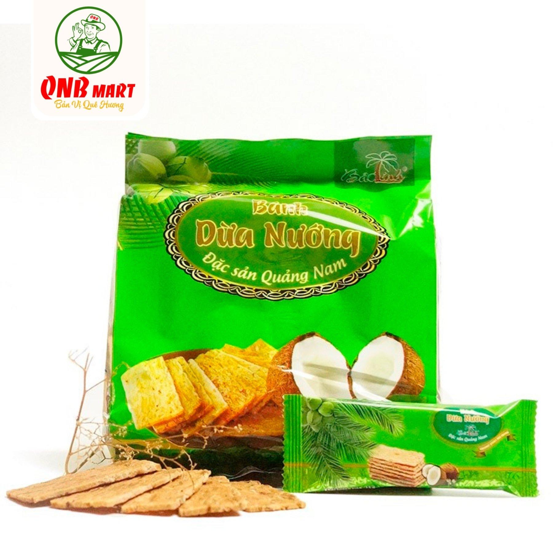 Bánh dừa Bảo Linh