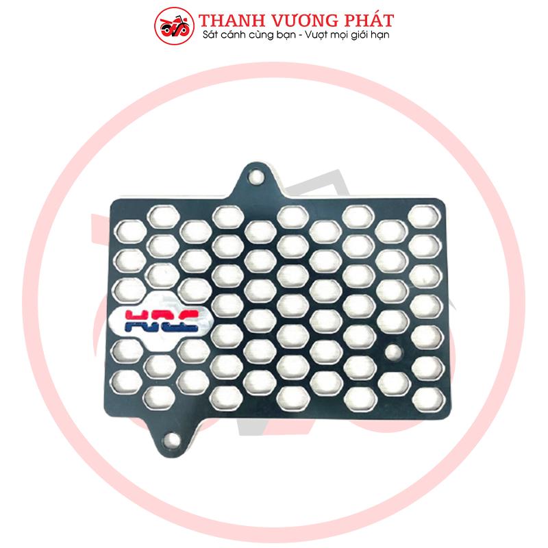 Che két nước CNC - Honda Vario