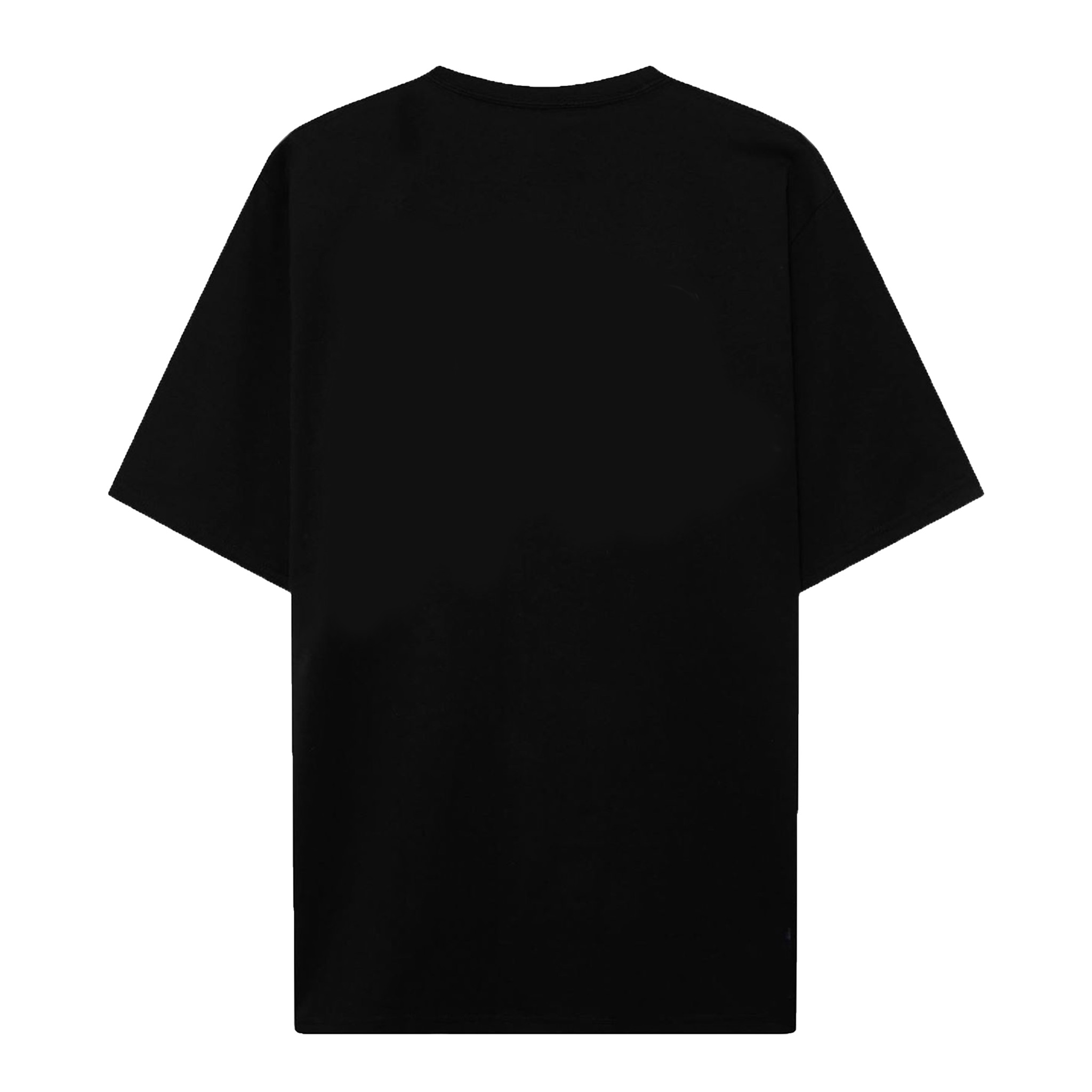 THE SIGNATURE T-SHIRT/BLACK
