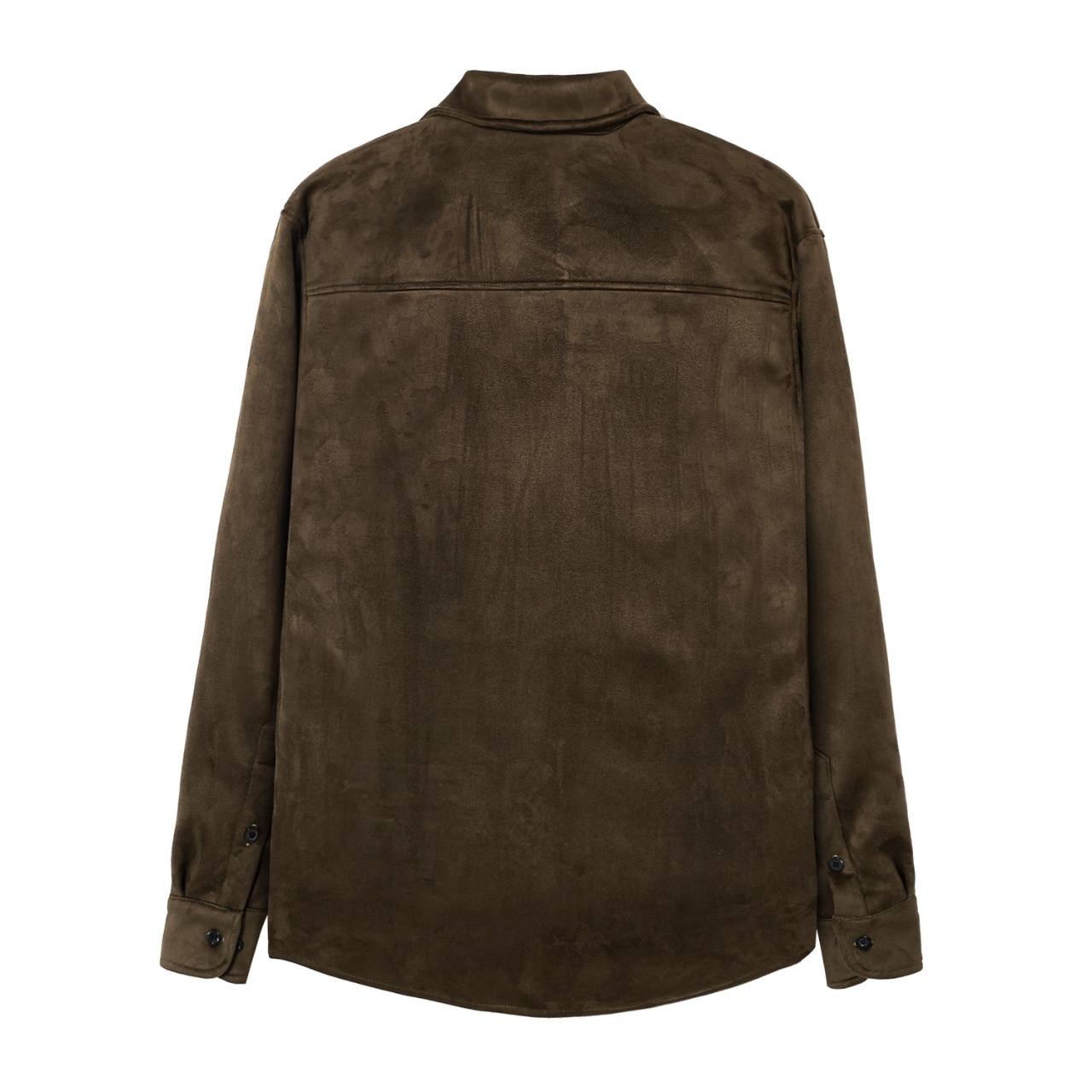 DOULEATH JACKET/Moss Green