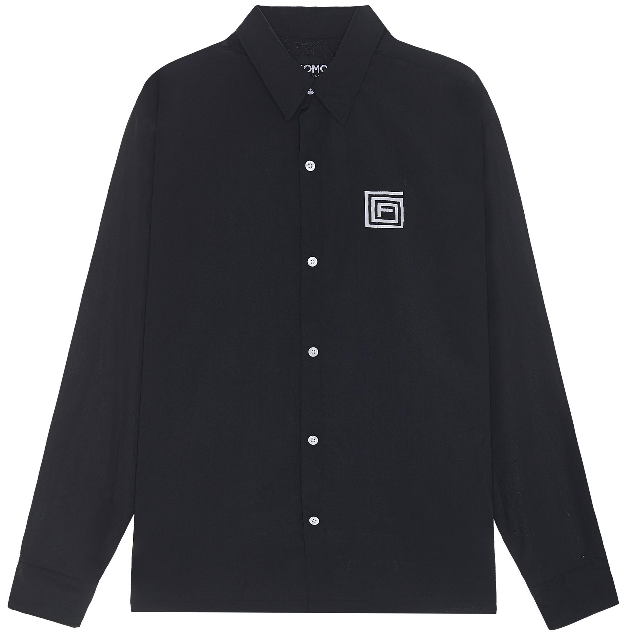 MONO NEW LOGO SHIRT/Black