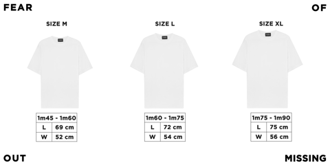 DELUSION T-SHIRT/WHITE