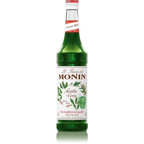 Siro Monin Peppermint 700ml-1