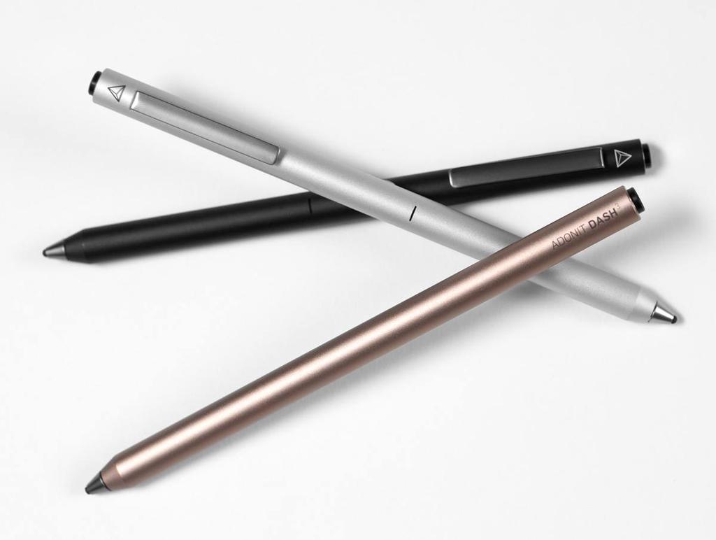 Adonit Dash 3 - bút cảm ứng như bút thật
