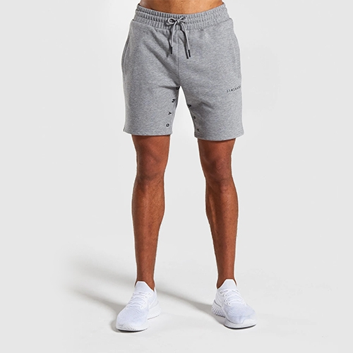 Quần shorts Gymshark Mens Contract Shorts - Grey