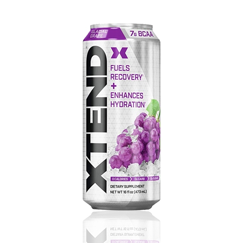 Lon Xtend BCAA RTD, 16 Oz (473 ml)