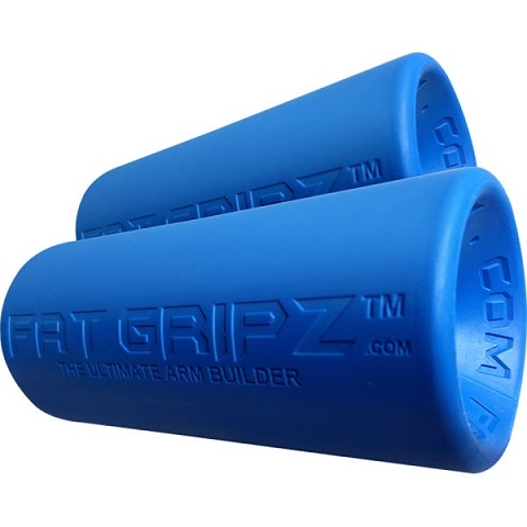 Dụng cụ hỗ trợ tập cổ tay Fat Gripz, Extreme Size