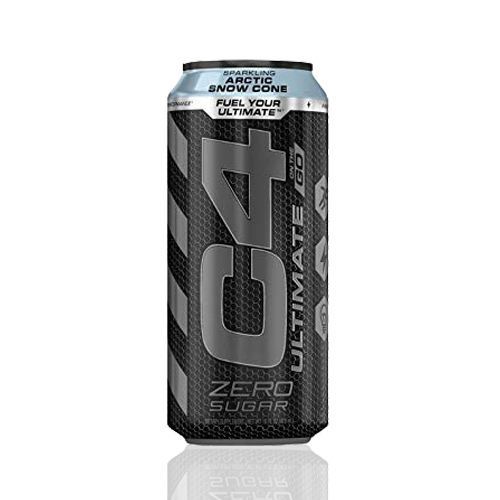 Lon C4 Ultimate RTD, 16 Oz (473ml)