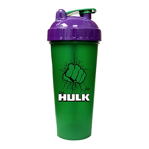 Hero Series Shaker, HULK Super Hero (860 ml)