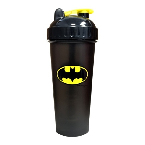 Hero Series Shaker, BATMAN Super Hero (860 ml)