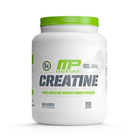 Musclepharm Essentials Creatine 1000g, (200 Servings)