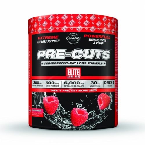 Elite Labs USA Pre-Cuts