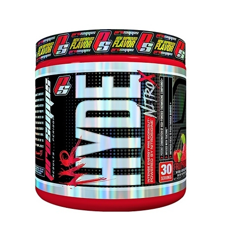 Pro Supps MR. HYDE NitroX, 30 Servings (Bản mới)