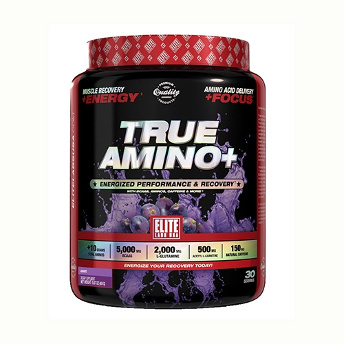 Elite Labs USA True Amino, 30 Servings