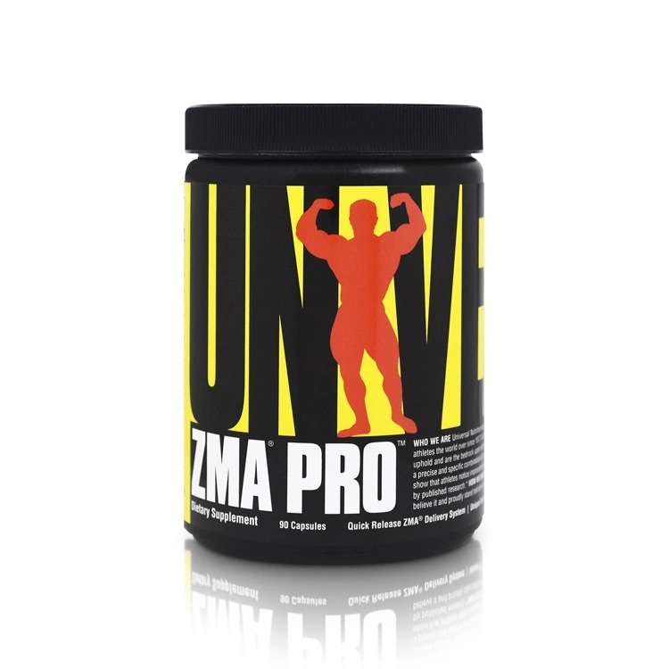 Universal Nutrition ZMA Pro™, 180 Capsules