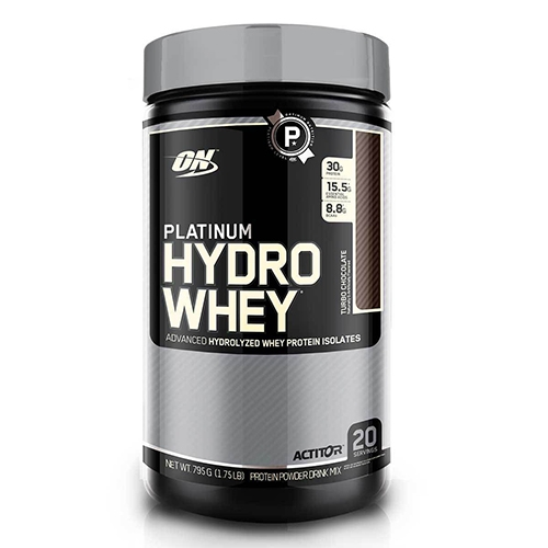 ON Platinum Hydrowhey, 1.75 Lbs (794g)