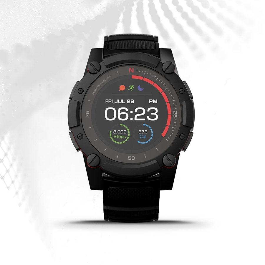 PowerWatch 2 - Black